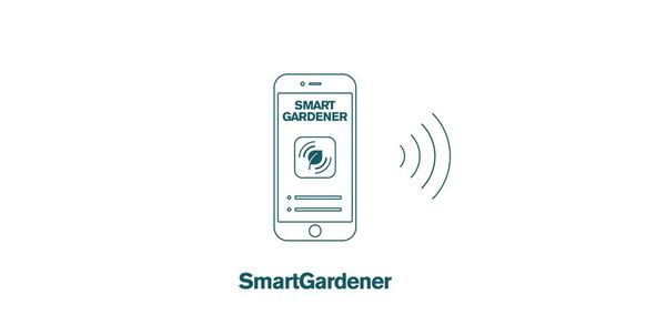 L'application Smart Gardener a été mise à jour